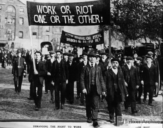 Resultado de imagen de primeros sindicatos obreros en inglaterra